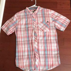Like new men's O'Neill shirt. Light fabric
